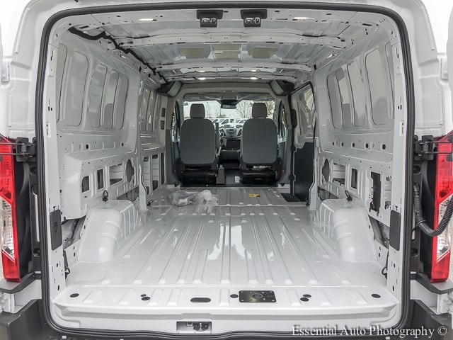 2018 Transit 250 Low Roof, Cargo Van #F56395 - photo 2