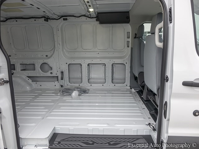 2018 Transit 250 Low Roof,  Empty Cargo Van #F56395 - photo 10