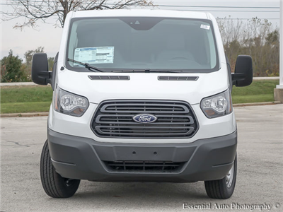 2018 Transit 250 Cargo Van #F56395 - photo 1