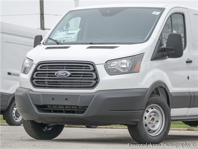 2018 Transit 250 Low Roof 4x2,  Empty Cargo Van #F56395 - photo 1