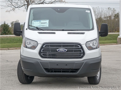 2018 Transit 250 Low Roof 4x2,  Empty Cargo Van #F56395 - photo 5