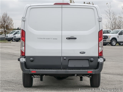 2018 Transit 250 Low Roof 4x2,  Empty Cargo Van #F56395 - photo 6