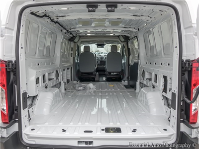 2018 Transit 250 Low Roof 4x2,  Empty Cargo Van #F56395 - photo 2