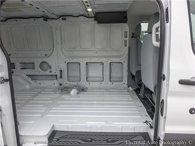2018 Transit 250 Low Roof 4x2,  Empty Cargo Van #F56395 - photo 10