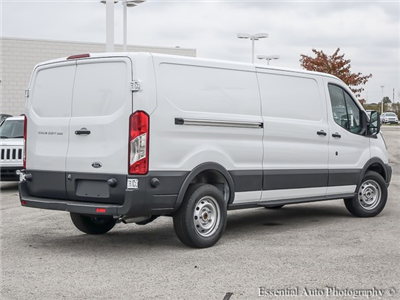 2018 Transit 250 Cargo Van #F56395 - photo 8