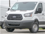 2018 Transit 250 Low Roof,  Empty Cargo Van #F56395 - photo 1