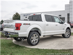 2018 F-150 Crew Cab 4x4 Pickup #F56397 - photo 1