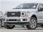 2018 F-150 Crew Cab 4x4 Pickup #F56406 - photo 3