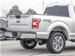 2018 F-150 Crew Cab 4x4 Pickup #F56406 - photo 6