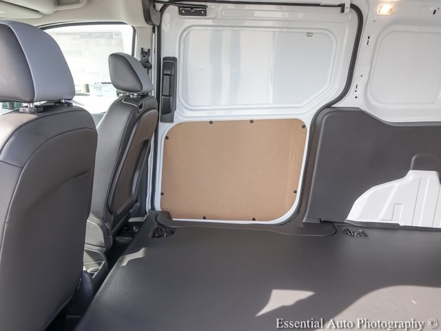 2018 Transit Connect, Cargo Van #F56409 - photo 10