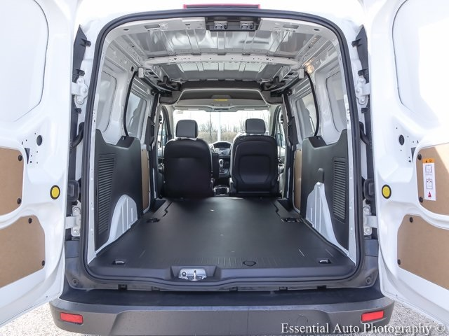 2018 Transit Connect, Cargo Van #F56409 - photo 2