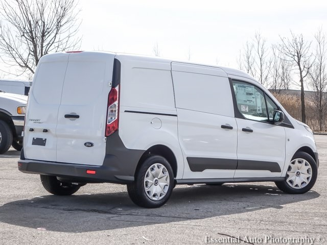 2018 Transit Connect, Cargo Van #F56409 - photo 3
