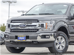 2018 F-150 Crew Cab 4x4 Pickup #F56432 - photo 4