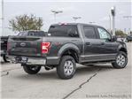 2018 F-150 Crew Cab 4x4 Pickup #F56432 - photo 2