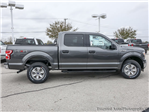 2018 F-150 Crew Cab 4x4 Pickup #F56432 - photo 7