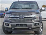 2018 F-150 Crew Cab 4x4 Pickup #F56434 - photo 1