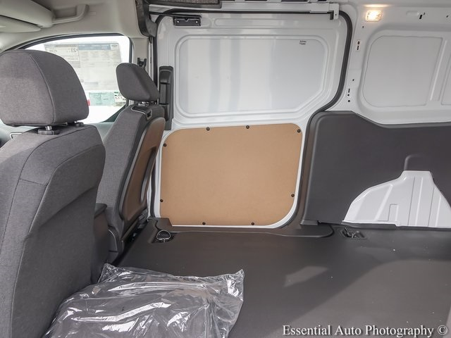 2018 Transit Connect, Cargo Van #F56449 - photo 10
