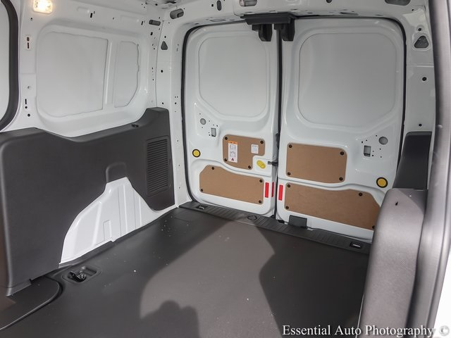 2018 Transit Connect, Cargo Van #F56449 - photo 11