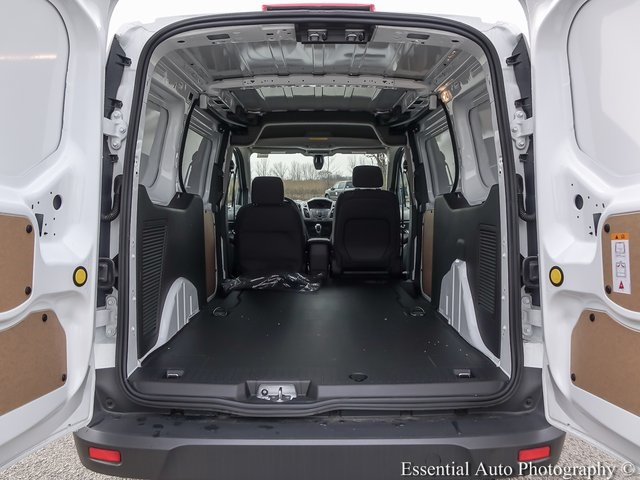 2018 Transit Connect, Cargo Van #F56449 - photo 2