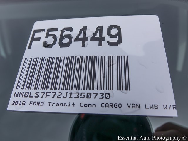 2018 Transit Connect, Cargo Van #F56449 - photo 20