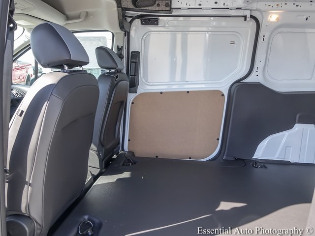 2018 Transit Connect, Cargo Van #F56450 - photo 11