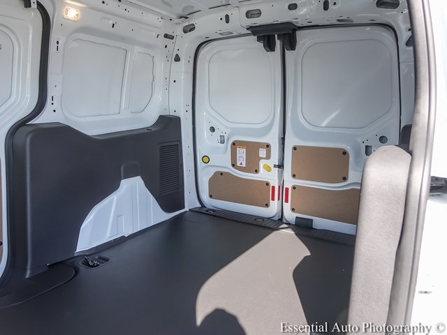 2018 Transit Connect, Cargo Van #F56450 - photo 12