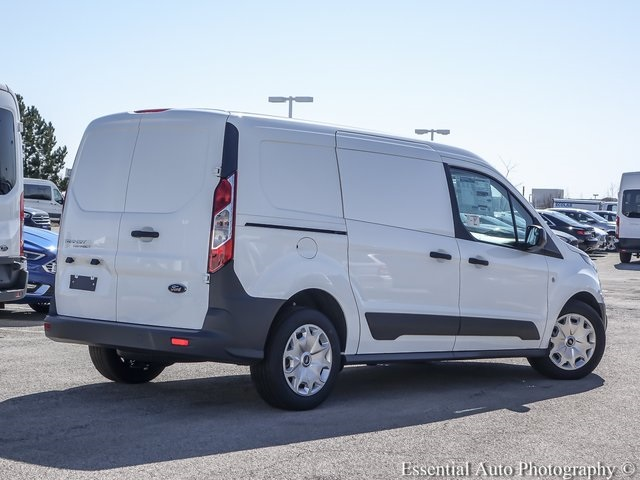 2018 Transit Connect, Cargo Van #F56450 - photo 9