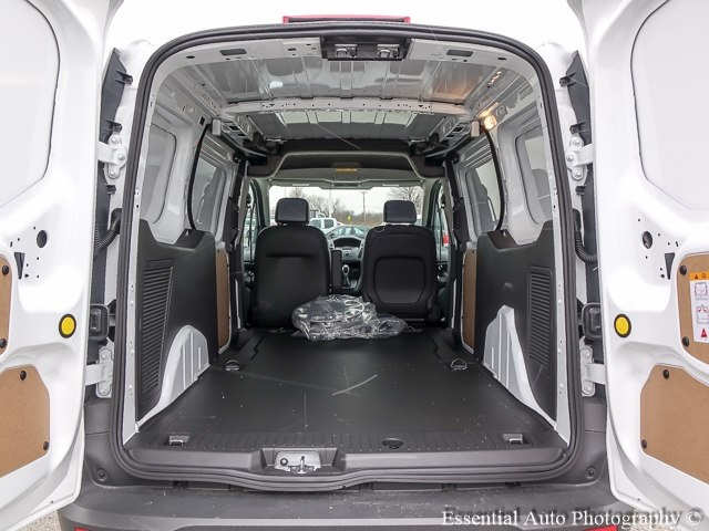 2018 Transit Connect, Cargo Van #F56465 - photo 2