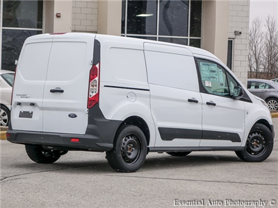 2018 Transit Connect, Cargo Van #F56465 - photo 3