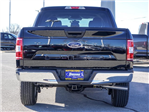 2018 F-150 Crew Cab 4x4 Pickup #F56479 - photo 5