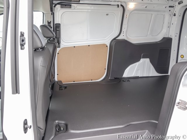 2018 Transit Connect, Cargo Van #F56515 - photo 10
