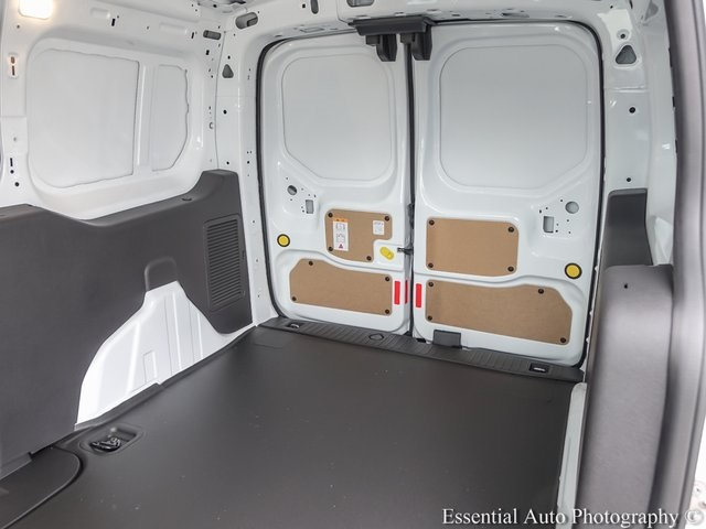 2018 Transit Connect, Cargo Van #F56515 - photo 11