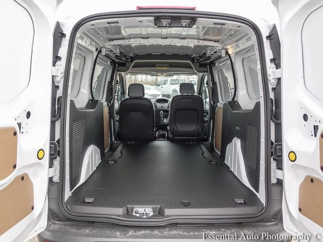 2018 Transit Connect, Cargo Van #F56515 - photo 2