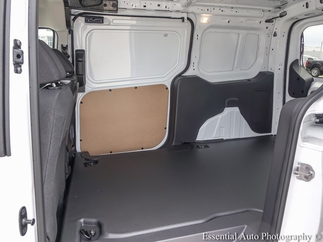 2018 Transit Connect, Cargo Van #F56580 - photo 10