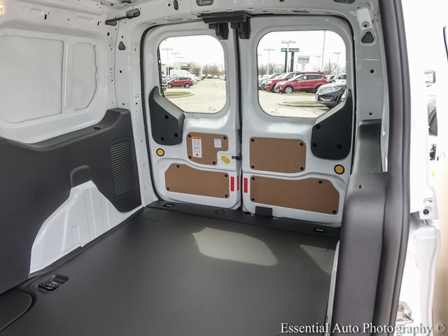 2018 Transit Connect, Cargo Van #F56580 - photo 11