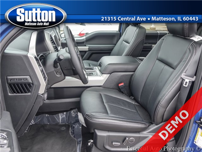2018 F-150 SuperCrew Cab 4x4, Pickup #F56584 - photo 10