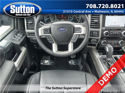 2018 F-150 SuperCrew Cab 4x4, Pickup #F56584 - photo 14