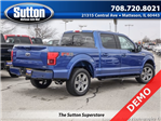 2018 F-150 SuperCrew Cab 4x4, Pickup #F56584 - photo 2