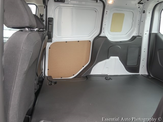 2018 Transit Connect, Cargo Van #F56636 - photo 10