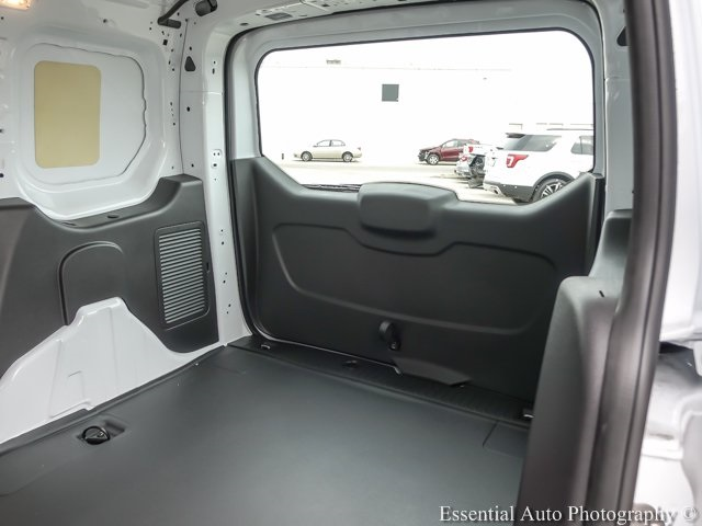 2018 Transit Connect, Cargo Van #F56636 - photo 11