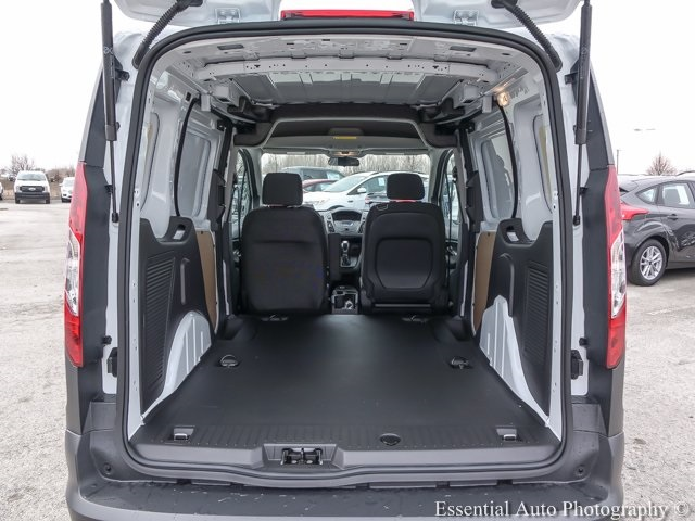 2018 Transit Connect, Cargo Van #F56636 - photo 2