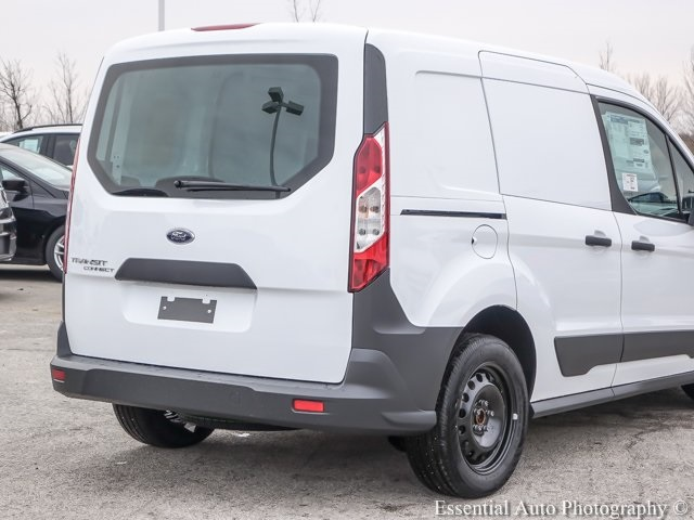 2018 Transit Connect, Cargo Van #F56636 - photo 7