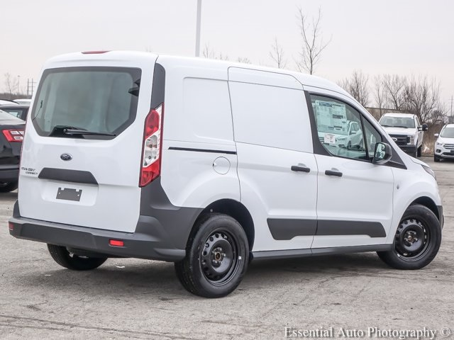 2018 Transit Connect, Cargo Van #F56636 - photo 8