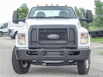 2018 F-750 Regular Cab DRW 4x2,  Cab Chassis #F56802 - photo 5