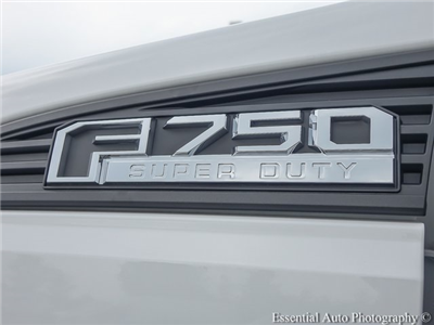 2018 F-750 Regular Cab DRW 4x2,  Cab Chassis #F56802 - photo 3