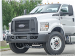 2018 F-750 Regular Cab DRW 4x2,  Cab Chassis #F56802 - photo 1