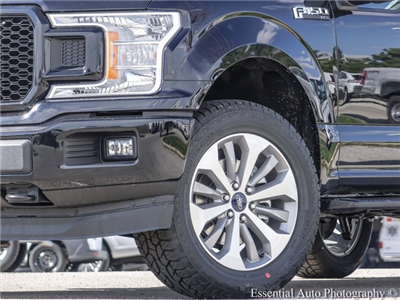 2018 F-150 SuperCrew Cab 4x4, Pickup #F56841 - photo 4