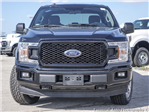 2018 F-150 SuperCrew Cab 4x4, Pickup #F56841 - photo 5