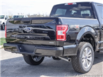 2018 F-150 SuperCrew Cab 4x4, Pickup #F56841 - photo 8