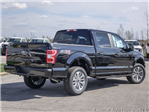 2018 F-150 SuperCrew Cab 4x4, Pickup #F56841 - photo 2